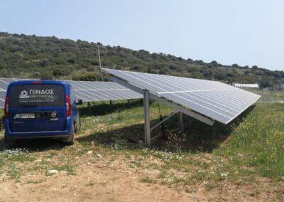 fotovoltaiko parko megali vrisi 02 gkoulioumis